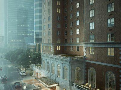 AJ Hotel 1
