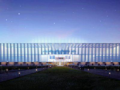 RRU Center